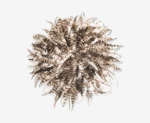 Juju-hat gris 50cm