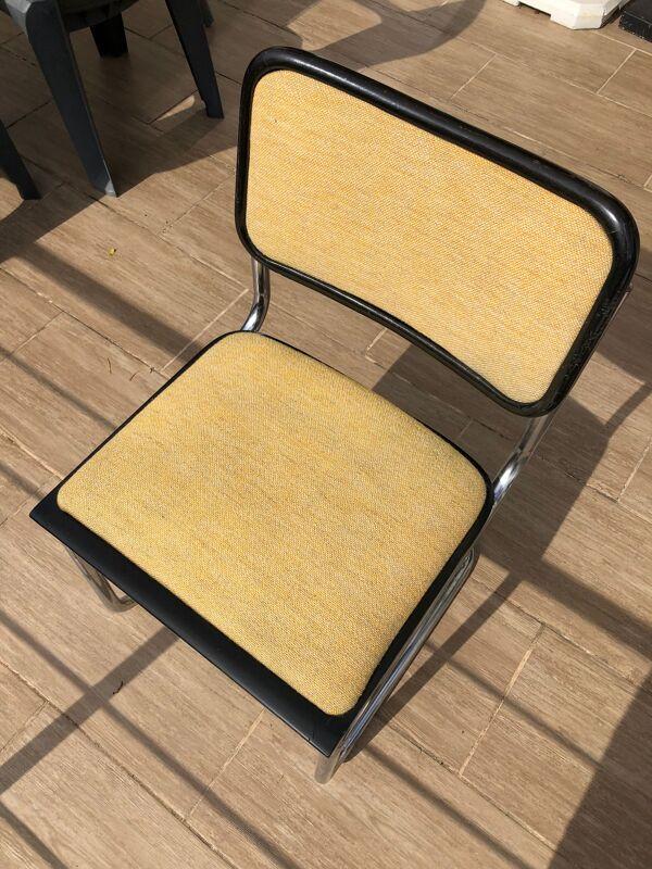 Chaise modèle Cesca Marcel Breuer