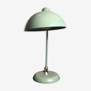 Lampe vintage articulée Bahaus 50'S