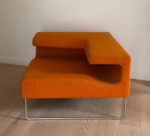 Set de 2 fauteuils de Patricia Urquiola pour Moroso