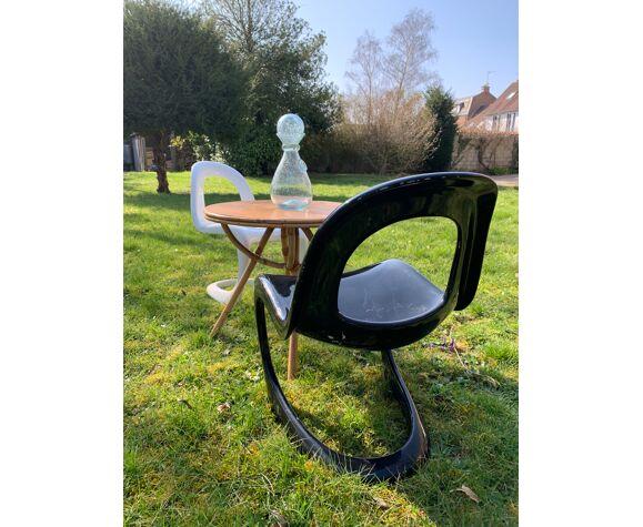 Duo chaises design