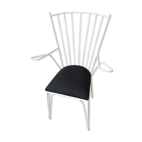 Selency Chaise - travail hollandais circa 1950.