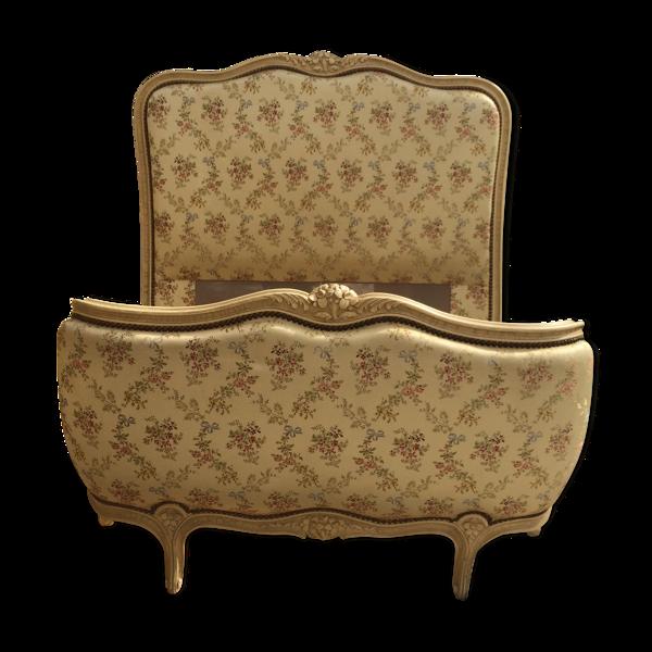 Lits style Louis XV