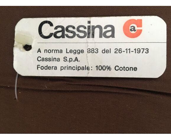 Ensemble Maralunga de Cassina