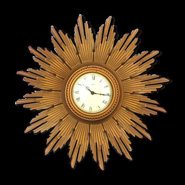 Horloge années 50