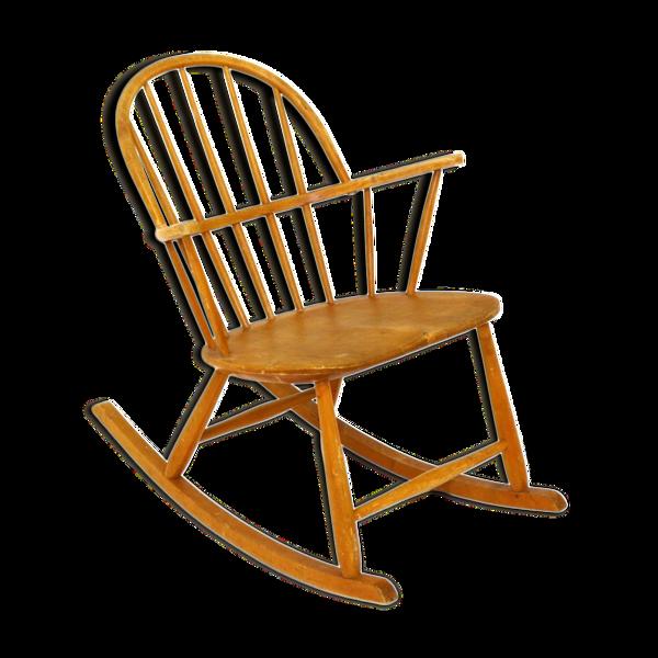 Selency Rocking-chair, Nesto Stolfabrik, Suède, 1960