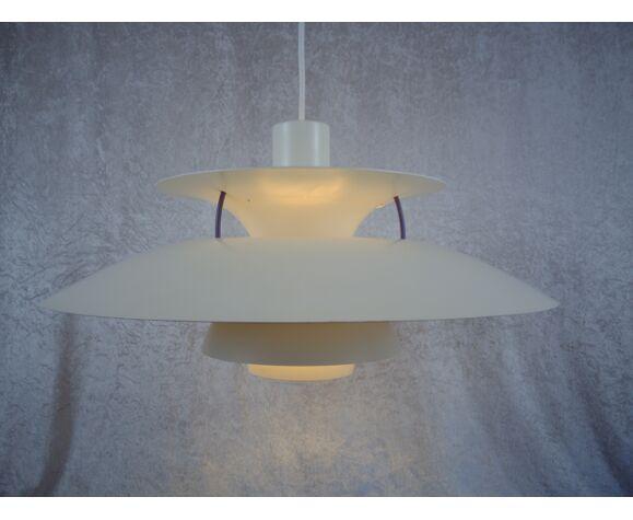 PH5 hanging lamp by Poul Henningsen for Louis Poulsen, Denmark