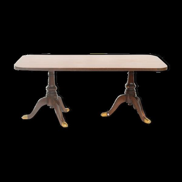 Table de salle à manger anglaise