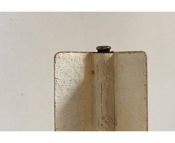 Table d'appoint fibre de verre 70'