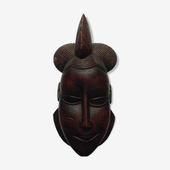 Masque ethnique déco