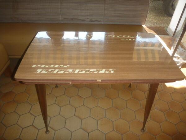 Table à système