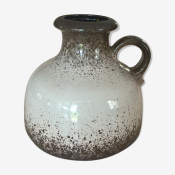Vase Scheurich vintage 493-21