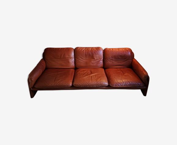 Canapé de sede ds61