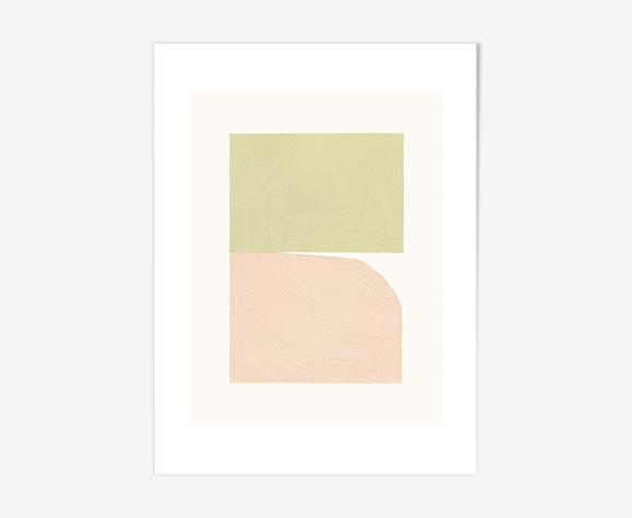 "Illustration ""Ora"" par Harrt Studio"
