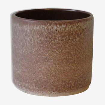 Cache pot ceramic West- Germany 1970s