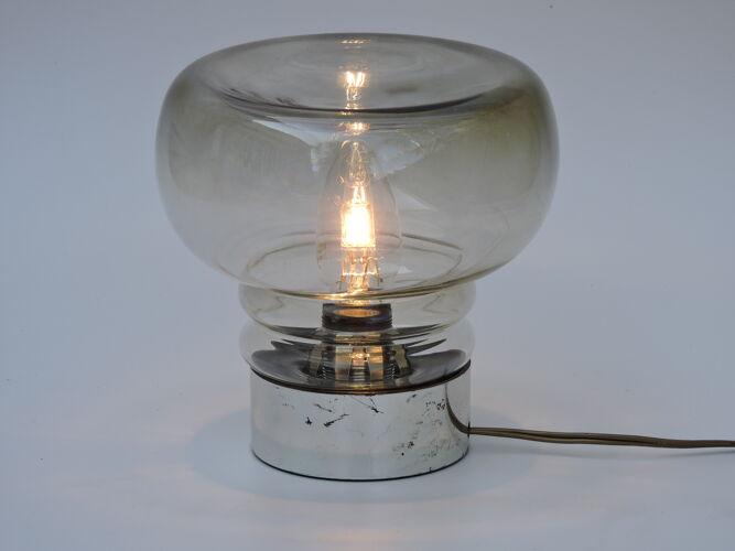 Lampe a poser vintage design 70' Sciolari