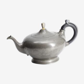 Former teapot R.Broadhead & co Sheffield