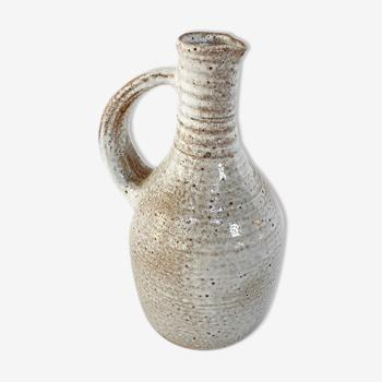 Pichet céramique
