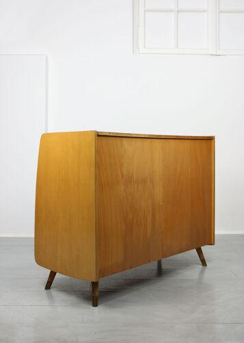 Buffet LP, années 1950