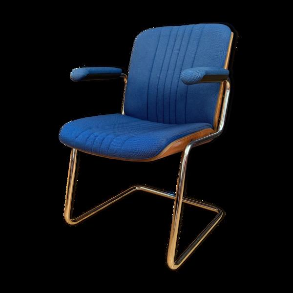 Selency Fauteuil Giroflex Martin Stoll conçu par Karl Dittert années 1960