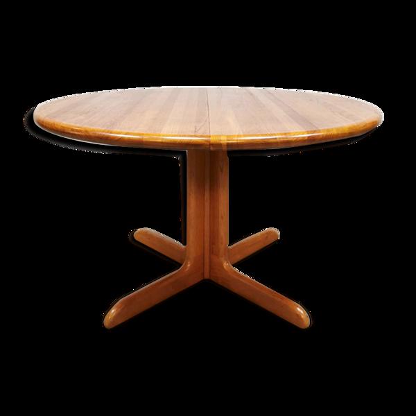 Selency Table danoise par Gudme Mobelfabrik pour Moller