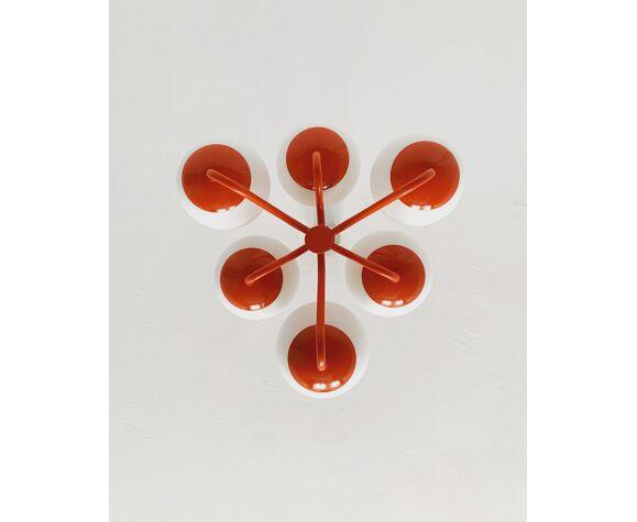 Lustre Spoutnik par Kaiser Leuchten