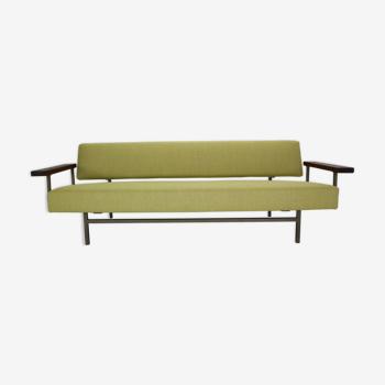 Canapé-lit  «Lotus 75» design Rob Parry pour Gueldre Pays-Bas, 1960