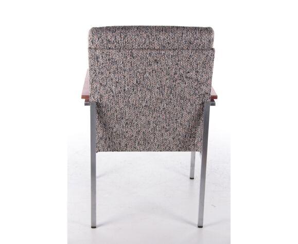 Design Gispen office chair Coen de Vries, Model No. 1266