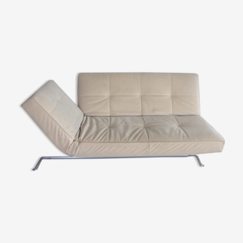 Sofa by Pascal Mourgue edition Cinna