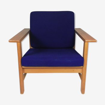 Fauteuil de Soren Holst par Fredericia Furniture