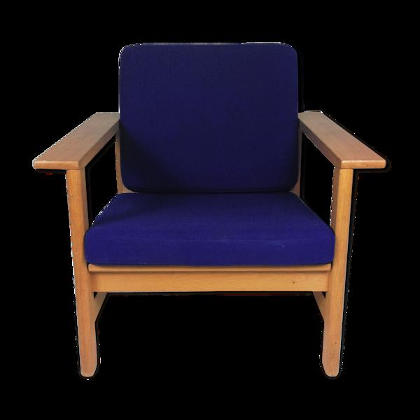 Fauteuil de Soren Holst par Fredericia Furniture
