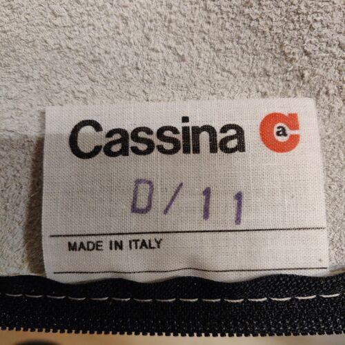 Canapé Véranda par Vico Magistretti pour Cassina