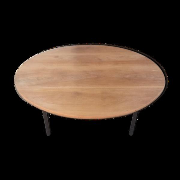Table basse à abbatants