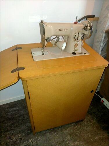 Machine à coudre Singer 191b