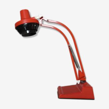 Lampe articulée Ledu type 3842 années 60 70