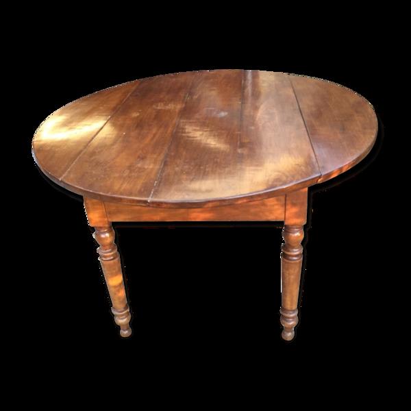 Table d'époque Louis Philippe 6 à 8 couverts