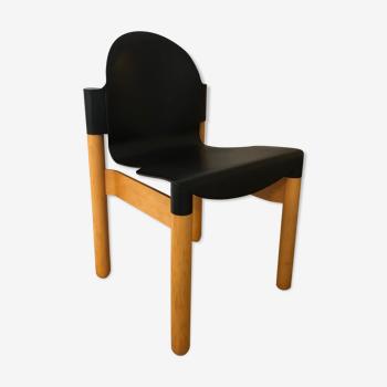 Chaise «flex» par Gerd Lange pour Thonet, Allemagne 1973