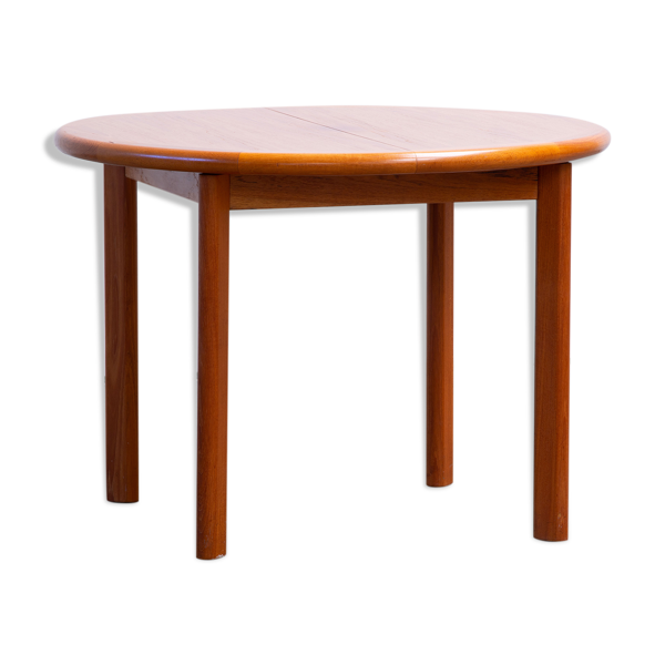 Table scandinave vintage 1960