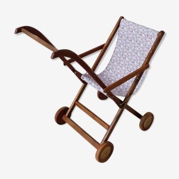 Vintage Dejou stroller