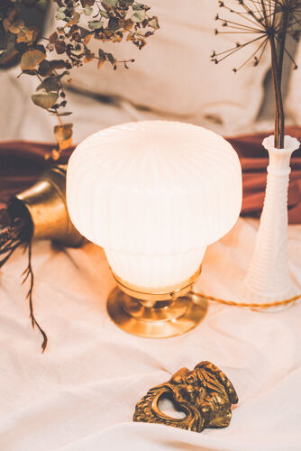 Lampe à poser Semiramide