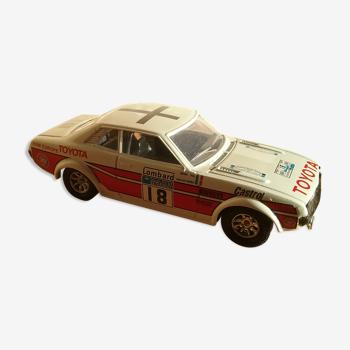 Toyota Celica 2000 Gt Solido Rallye de Grande-Bretagne 1977