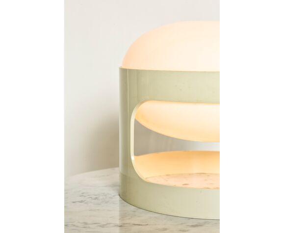 Lampe KD27 design Joe Colombo édité par Kartell