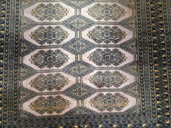 Tapis en laine 120x172cm