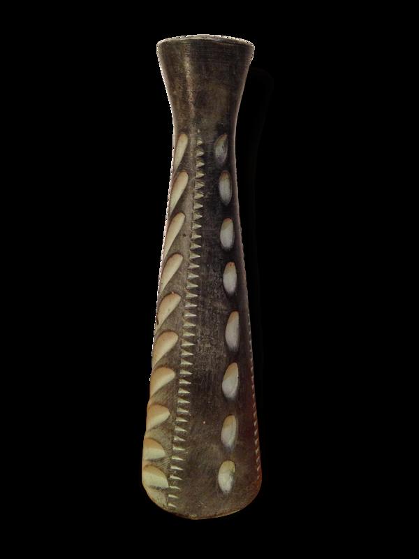 Vase soliflore vintage 1960