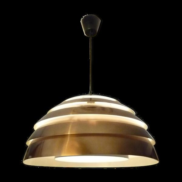 Lampe à suspension ruche