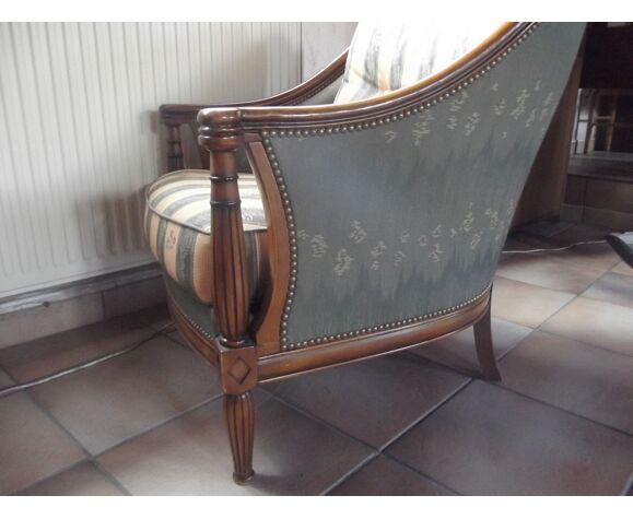 Canapé 2 places & 2 fauteuils