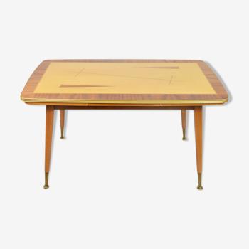 Table, années 1960