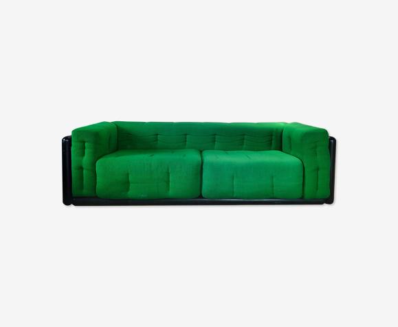 Canapé sofa Cornaro par Carlo Scarpa pour studio simon 1972