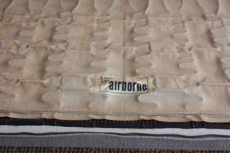 Canapé lit airborne restauré