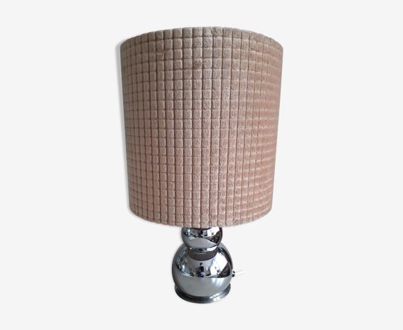 Lampe vintage, années 70